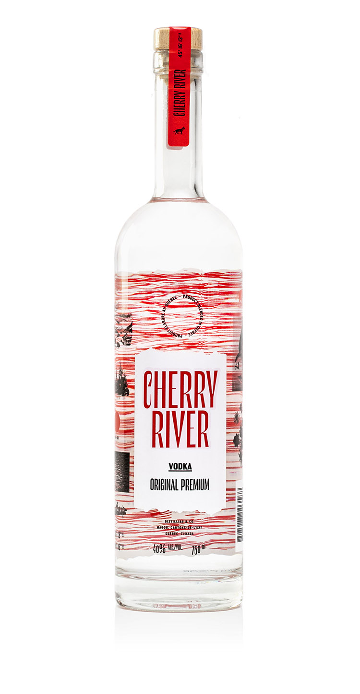 Vodka Original